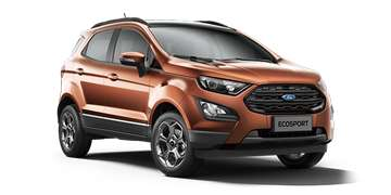 Ford Ecosports