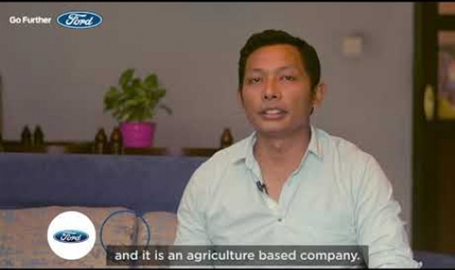 Ford Customer Testimonial - Prabesh Shrestha